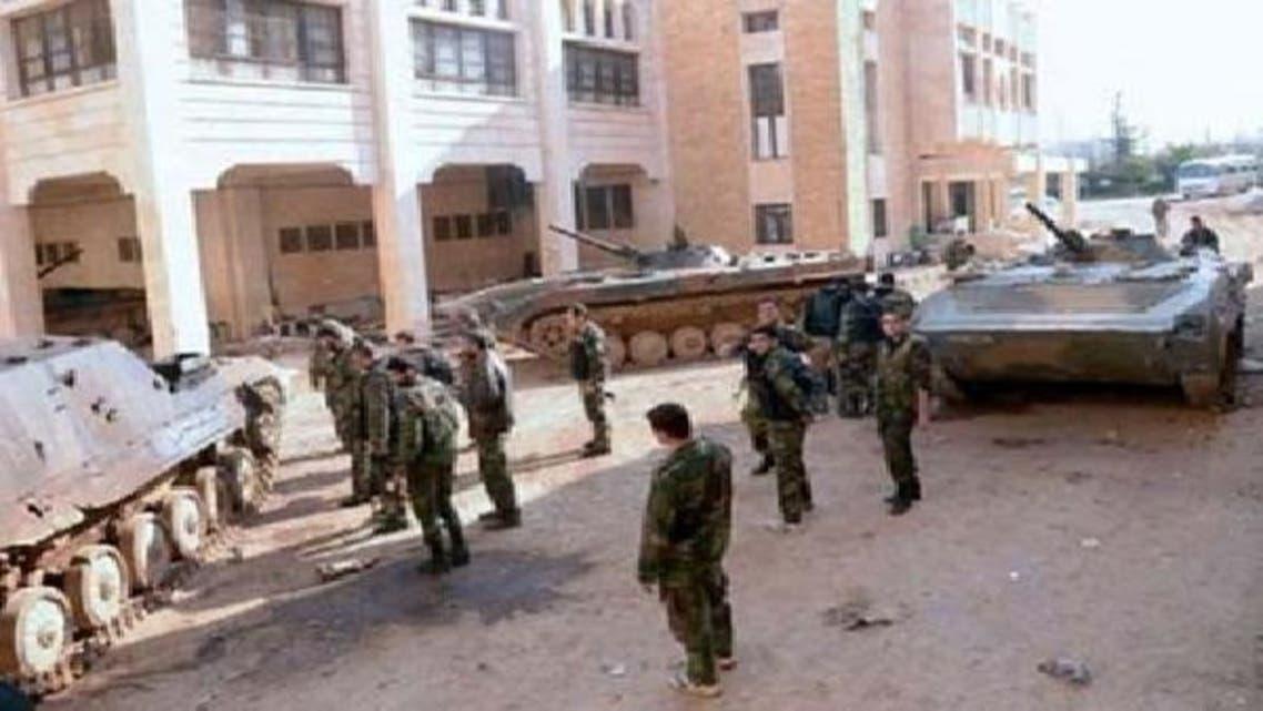 شام: مختلف شہروں پر فضائی حملے، کار بم دھماکے، بیسیوں ہلاک