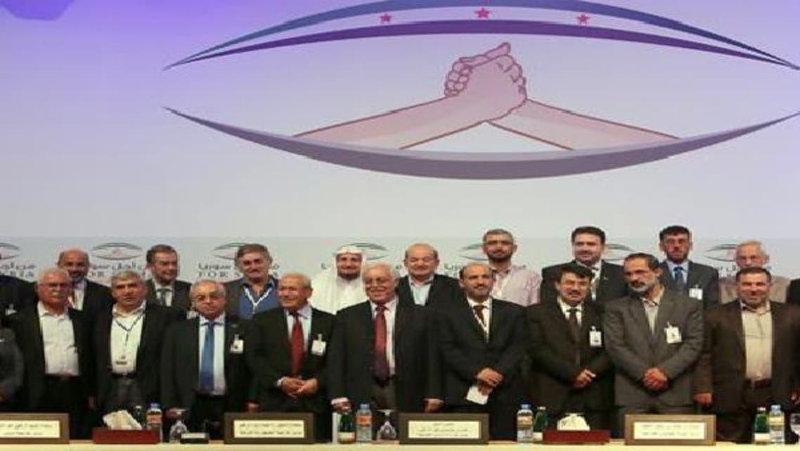 الهيئة العامة للائتلاف الوطني السوري
