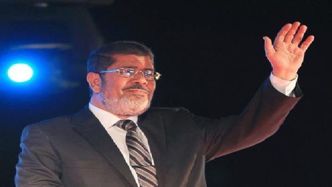 مرسي وقراراته الأخيرة رؤية قانونية ودستورية