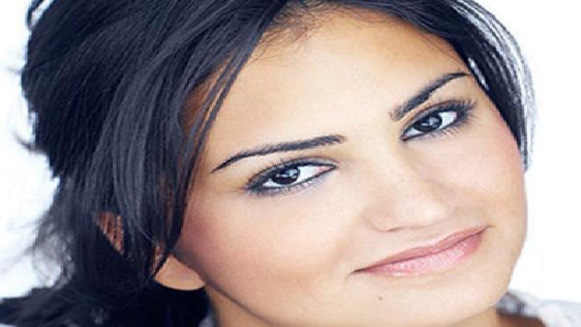 المخرجة والممثلة السعودية عهد كامل