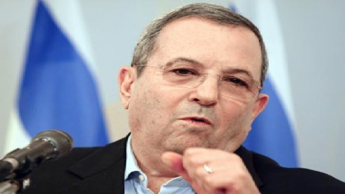 اسرائیلی وزیر دفاع ایہود باراک سیاست سے کنارہ کش