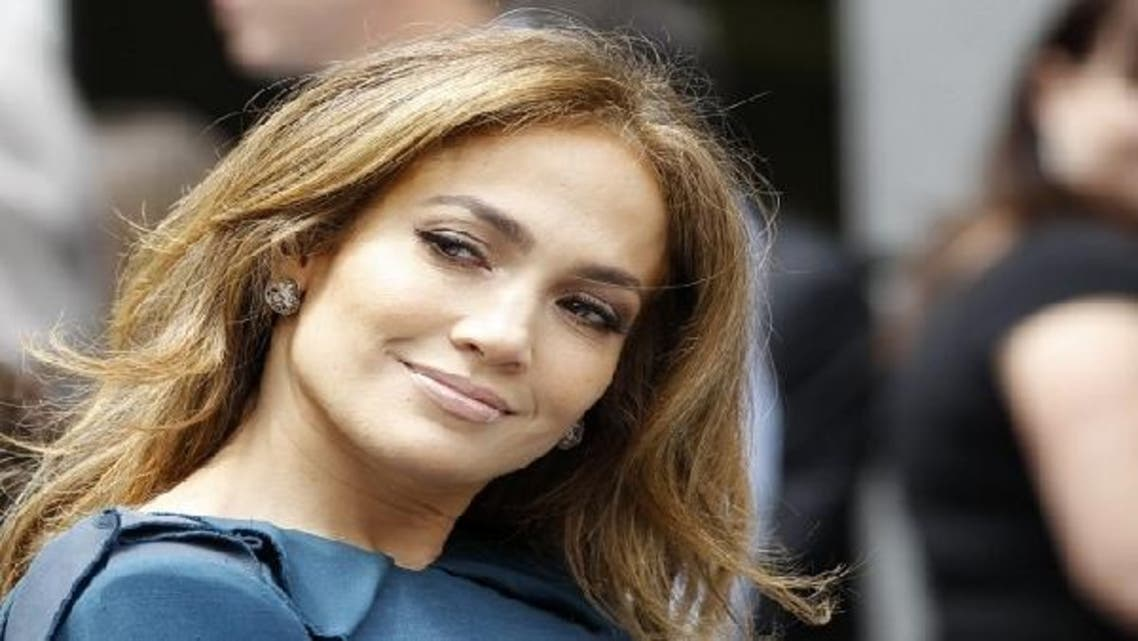 U.S. celebrity, Jennifer Lopez in Dubai for her first Middle East show.(Reuters)