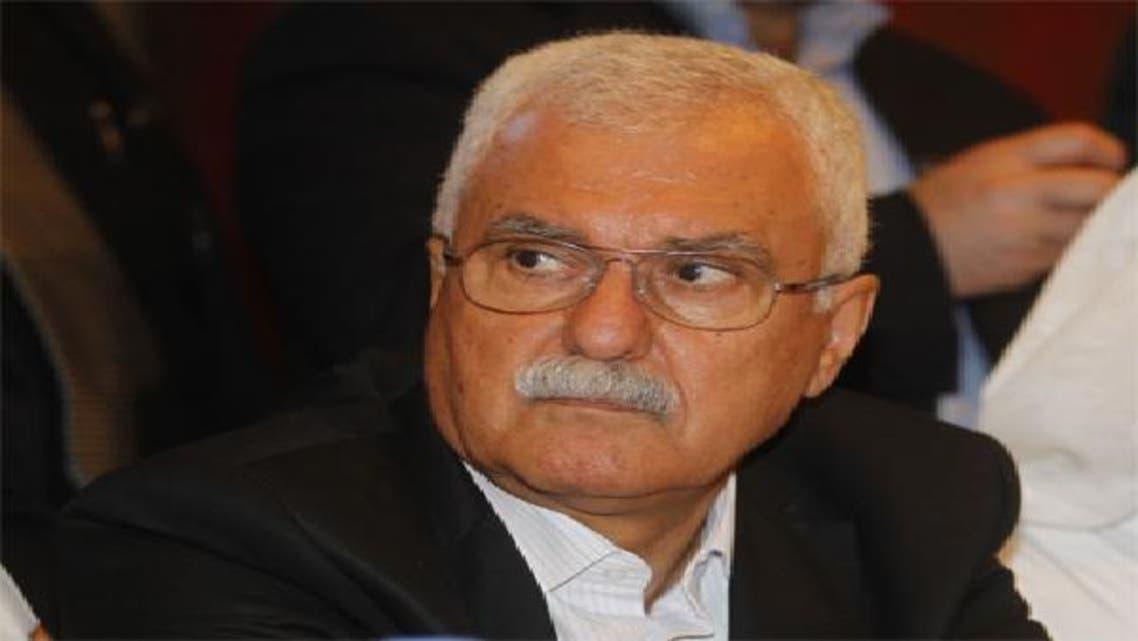 جورج صبرا الرئيس الجديد للمجلس الوطني السوري