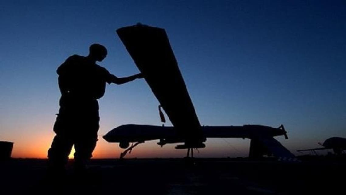 The Pentagon had said that two Iranian fighter jets fired on U.S. drone in the Gulf last week but missed. (AFP)