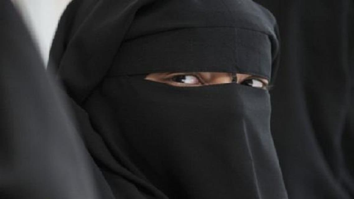 Sheikh Abdullah al-Rakban said it is important to make sure that the age difference between husband and wife is reasonable so that they can develop a healthy relationship.(AFP)
