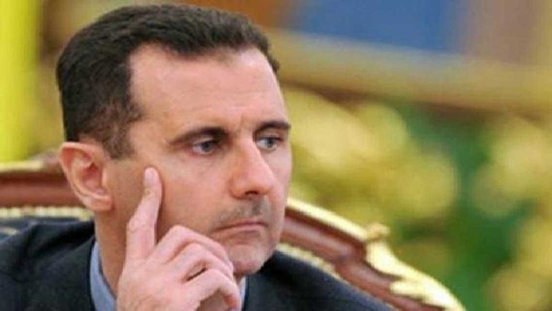 کٹھ پتلی نہیں، شام ہی میں جئیوں اور مروں گا: بشار الاسد