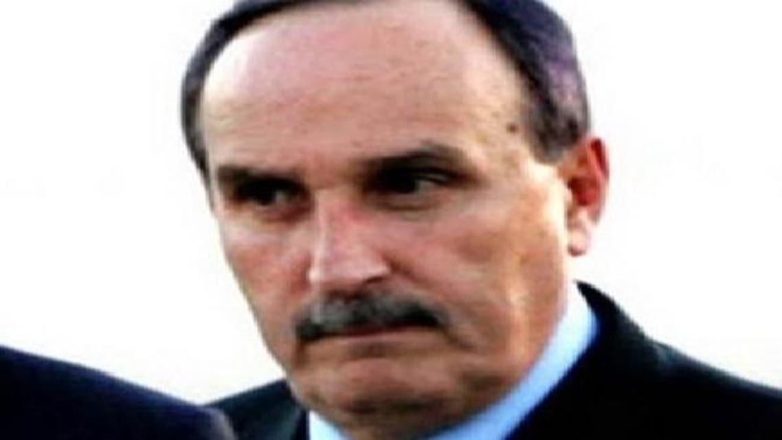 اردن کے سابق ڈائریکٹر انٹلیجنس محمد الذهبی
