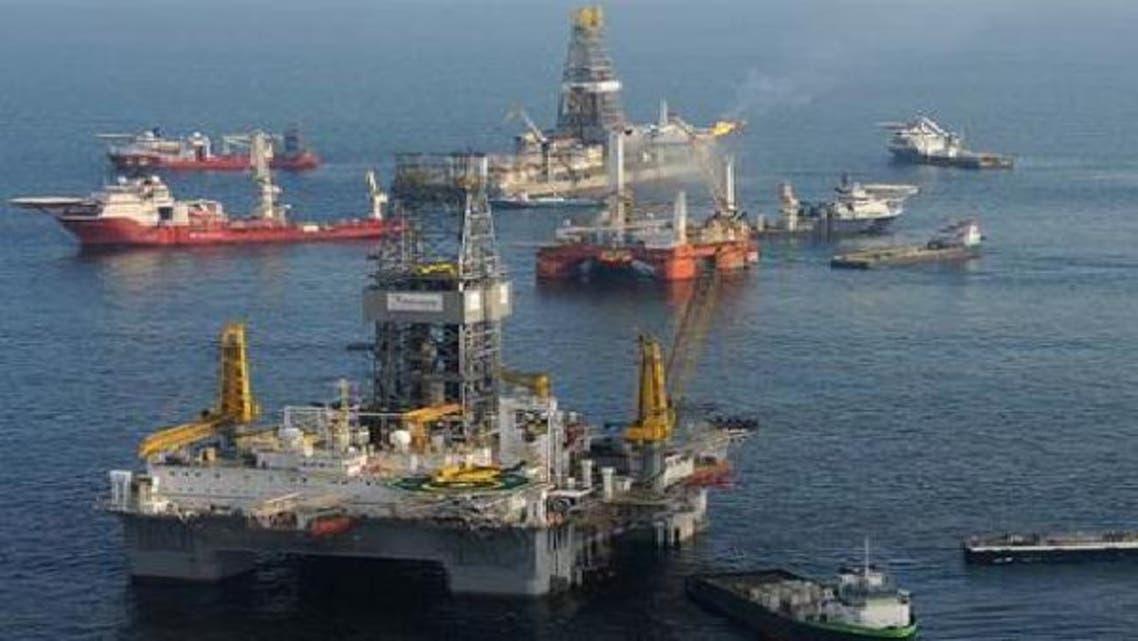 اهتمام كبير بالتنقيب عن النفط قبالة سواحل لبنان