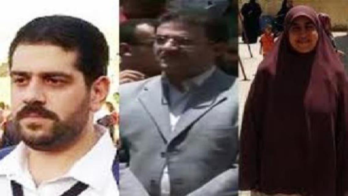 مصری صدر کے بیٹے اور بیٹی نے صدارتی انتخابات میں ووٹ نہیں ڈالا