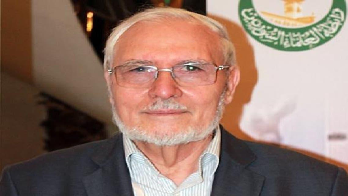 محمد رياض الشقفة