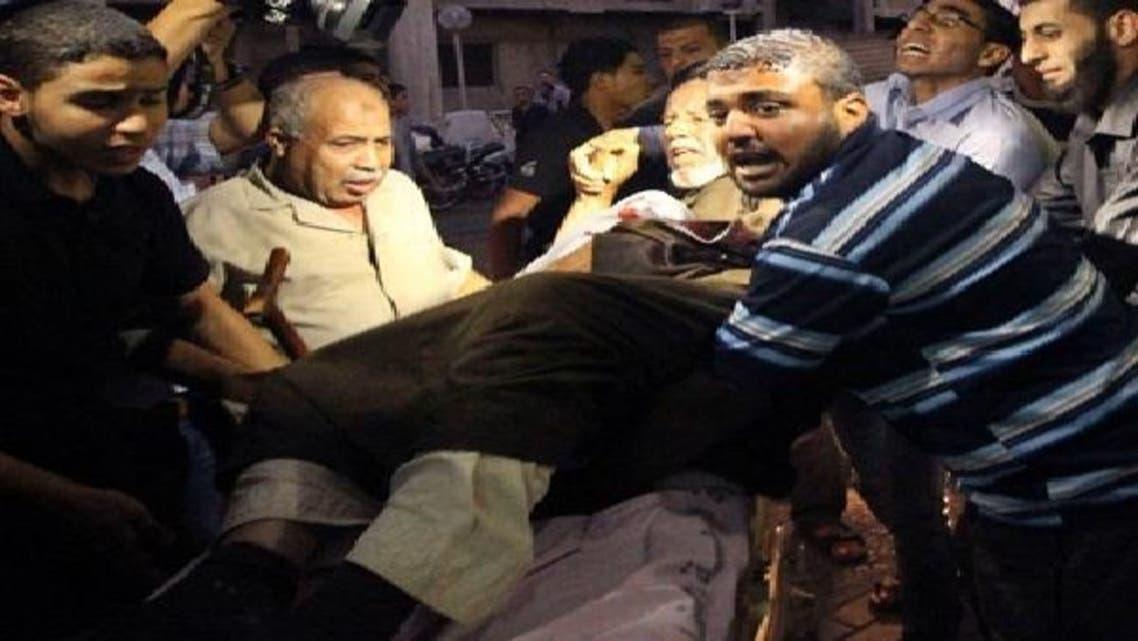 غزہ پر اسرائیلی دہشت گردی میں 05 شہری شہید، 76 زخمی