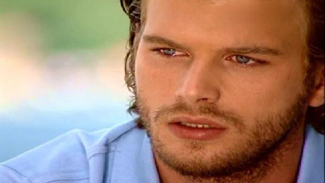 الممثل التركي كيفانتش تاتليتوغ