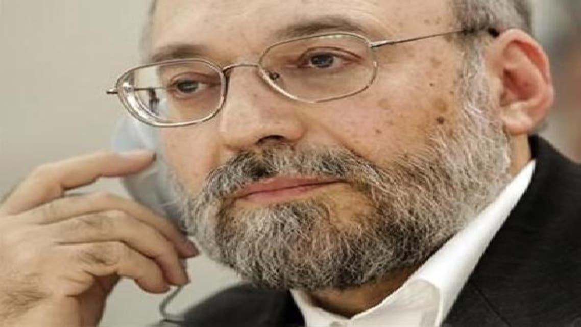 امریکی دباؤ میں مذاکرات قبول نہیں: محمد جواد لاریجانی