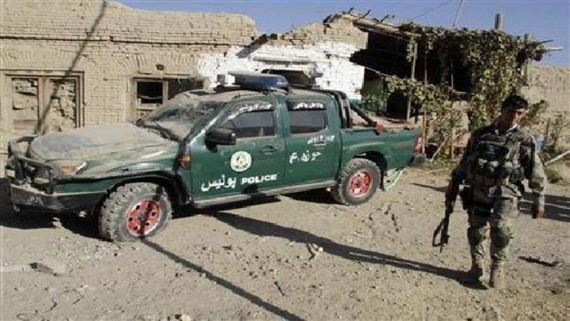 افغانستان: تین بم دھماکوں میں 8 سکیورٹی اہلکاروں سمیت 18 ہلاک