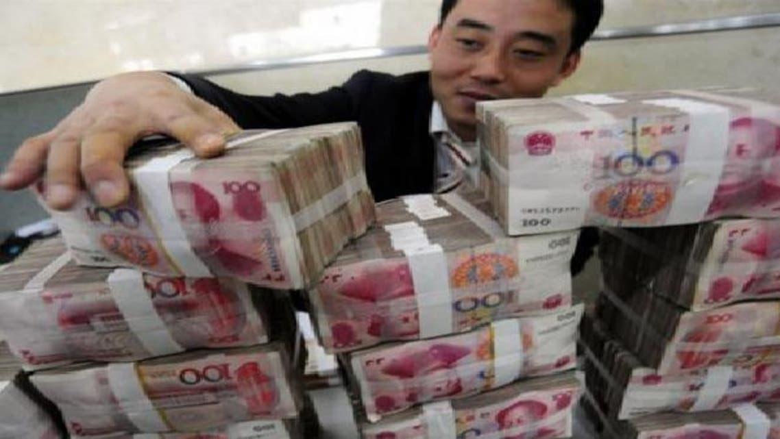 1.7 % انخفاض معدل التضخم السنوي في الصين