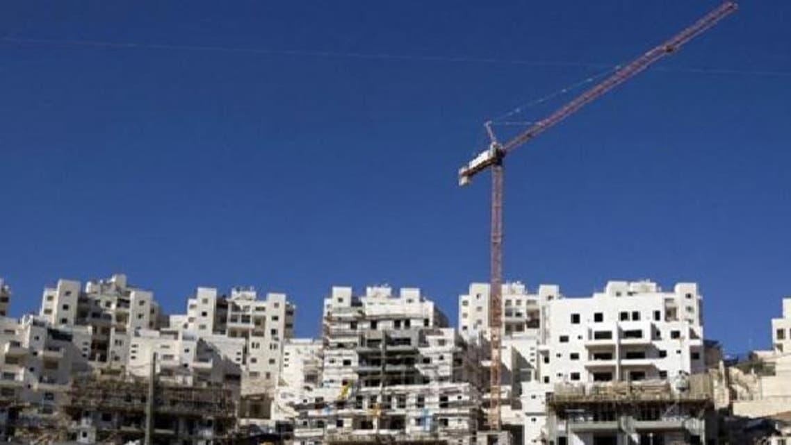 نئی یہودی بستیاں مسئلہ فلسطین کے دو ریاستی حل کے لئے خطرہ قرار