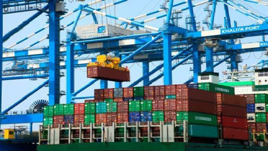 الصادرات الإماراتية إلى اليابان ارتفعت 4% خلال 2012