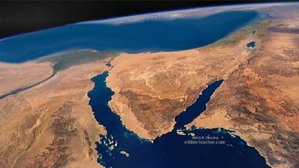 شبه جزيرة سيناء