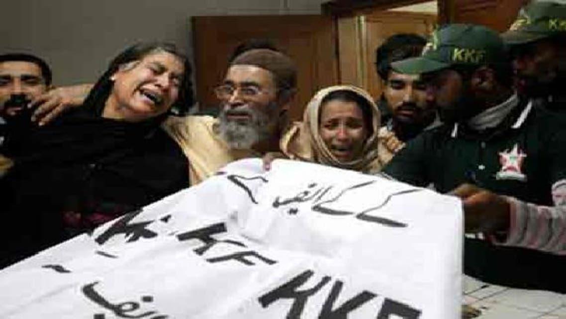 پاکستان میں 24 گھنٹوں کے دوران پولیو مہم کے 6 ورکرز قتل