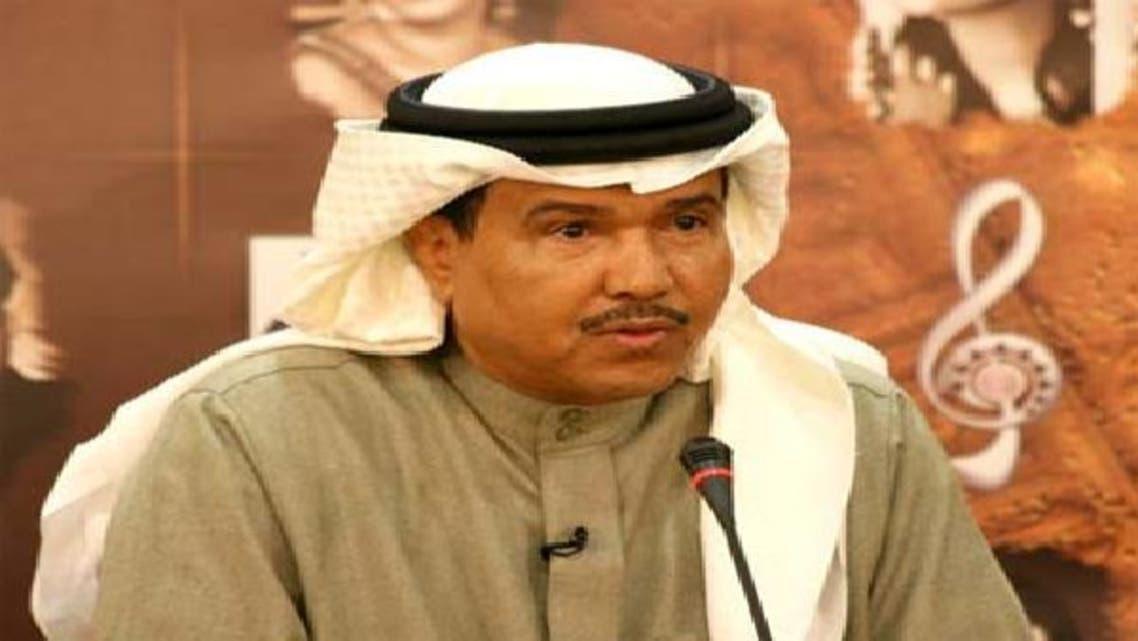 موظف يطالب فنان العرب بـ 254 ألف ريال في اللجنة العمالية