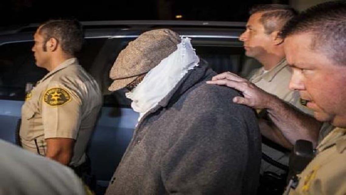 امریکا: شاتم رسول فلم ساز کو فراڈ پر ایک سال قید کی سزا