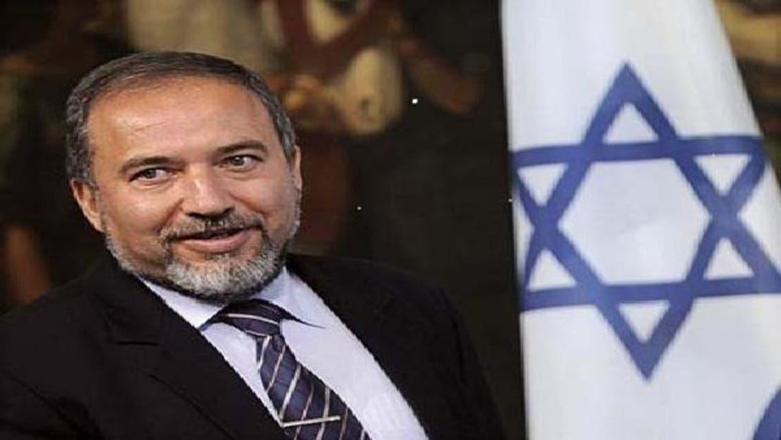 اسرائیل کے انتہا پسند وزیر خارجہ ایویگڈور لائبرمین