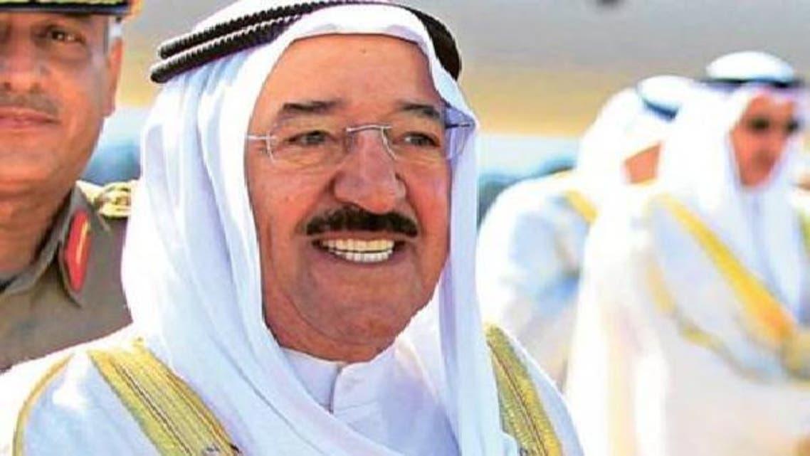 امیر کویت شیخ صباح الاحمد الصباح کا کہنا ہے کہ وہ آزادیٔ اظہار کے حق میں ہیں۔