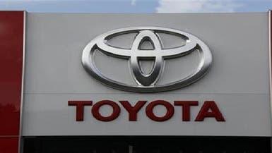 تويوتا تتفوق على فولكسفاغن وتصبح أكبر بائع سيارات في العالم 2020