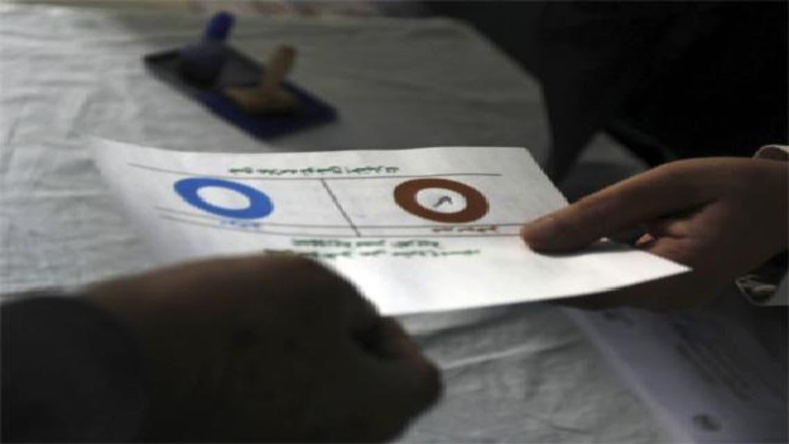 تقارير عن خروقات في المرحلة الأولى من الاستفتاء المصري