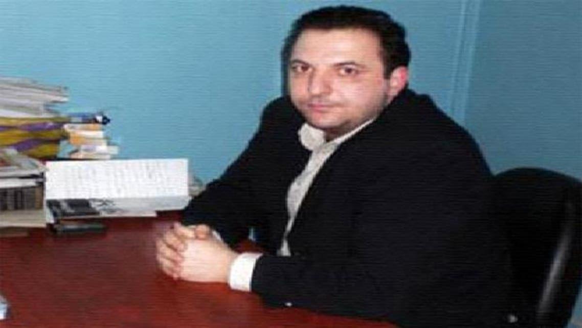 مازن درويش