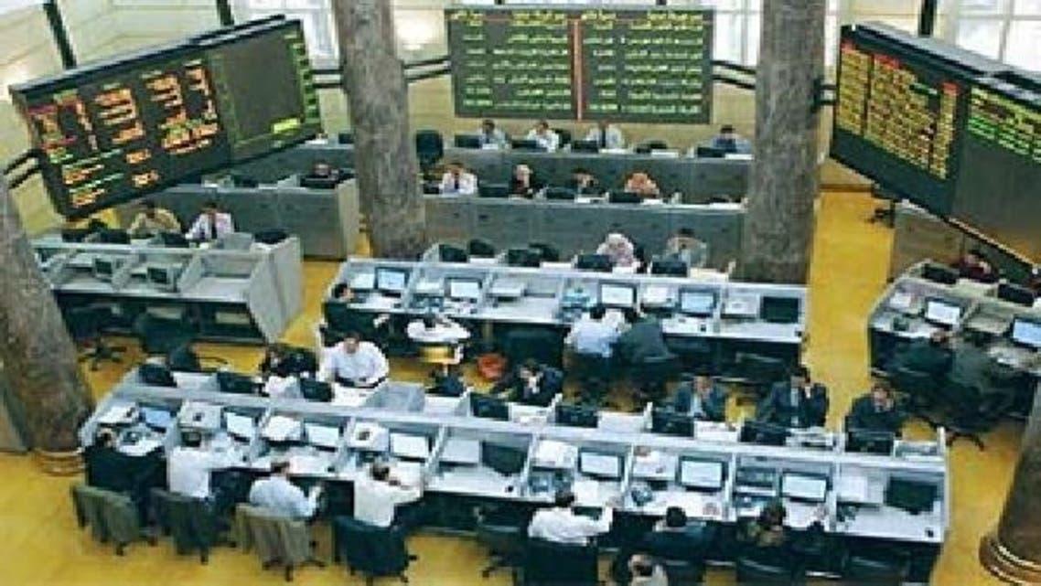 شائعات استقالة محافظ المركزي تهوي بمؤشرات بورصة مصر