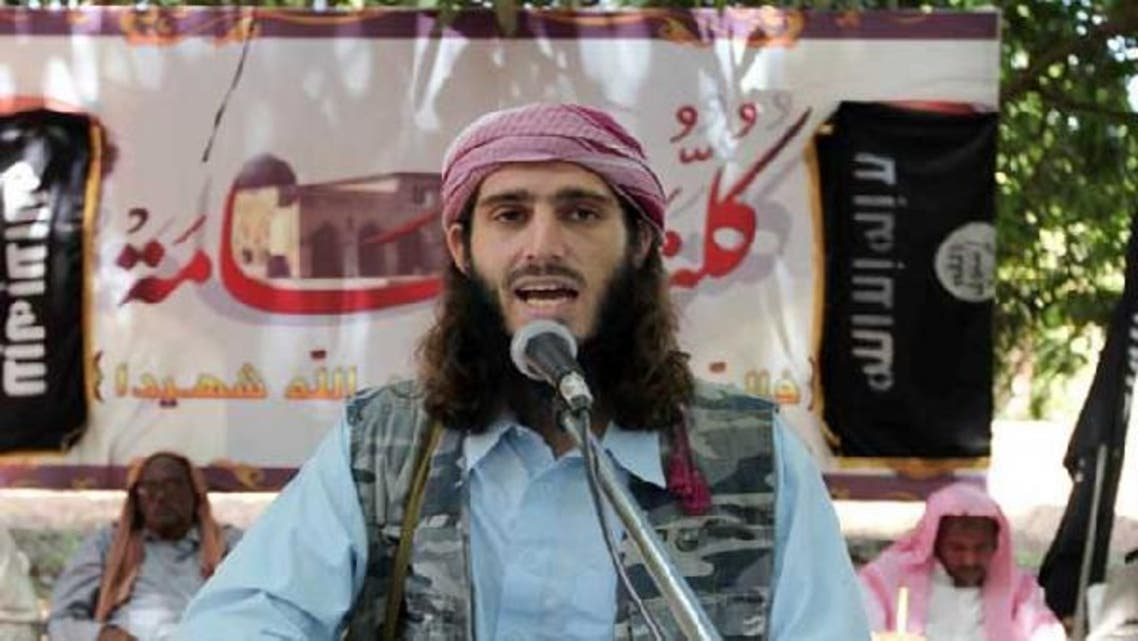 Abu Mansoor al-Amriki (the American) was once viewed as a key foreign leader within the Shebab, and was placed last month on the FBI's list of most wanted terrorists. (Reuters)