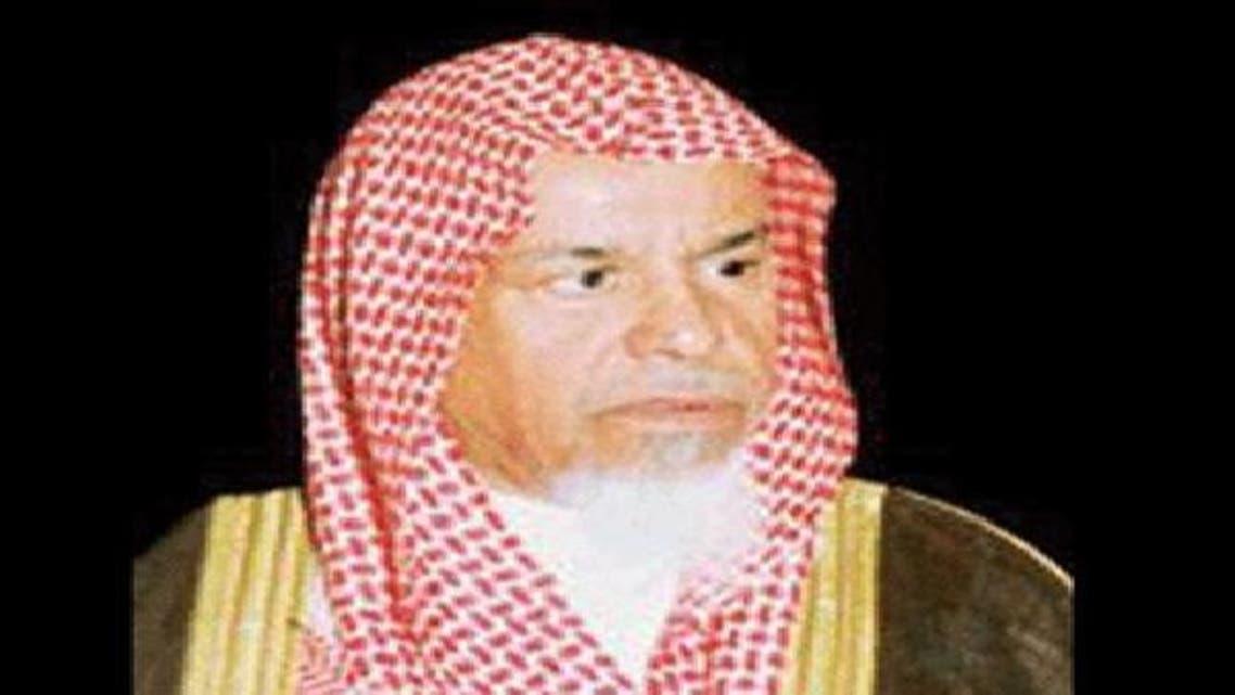الشيخ محمد بن عبدالله السبيل مرحوم