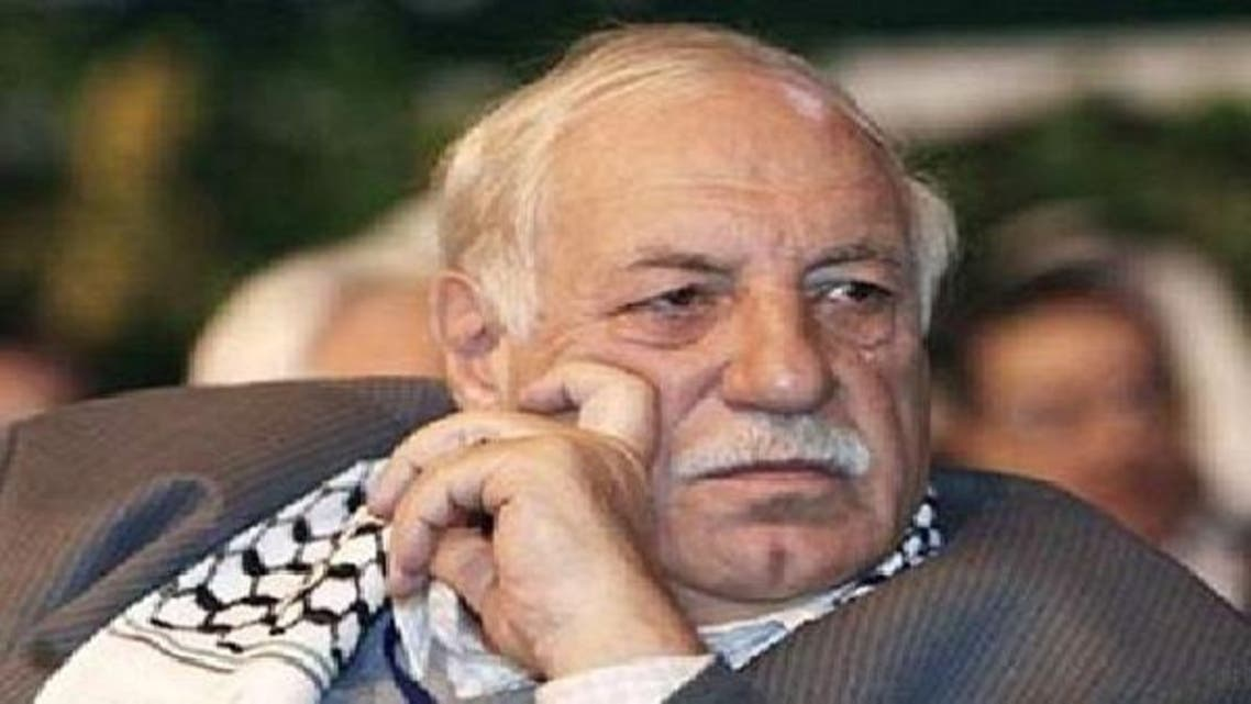 فلسطینی لیڈر احمد جبریل شامی صدر بشارالاسد کی حمایت کرتے چلے آ رہے ہیں۔