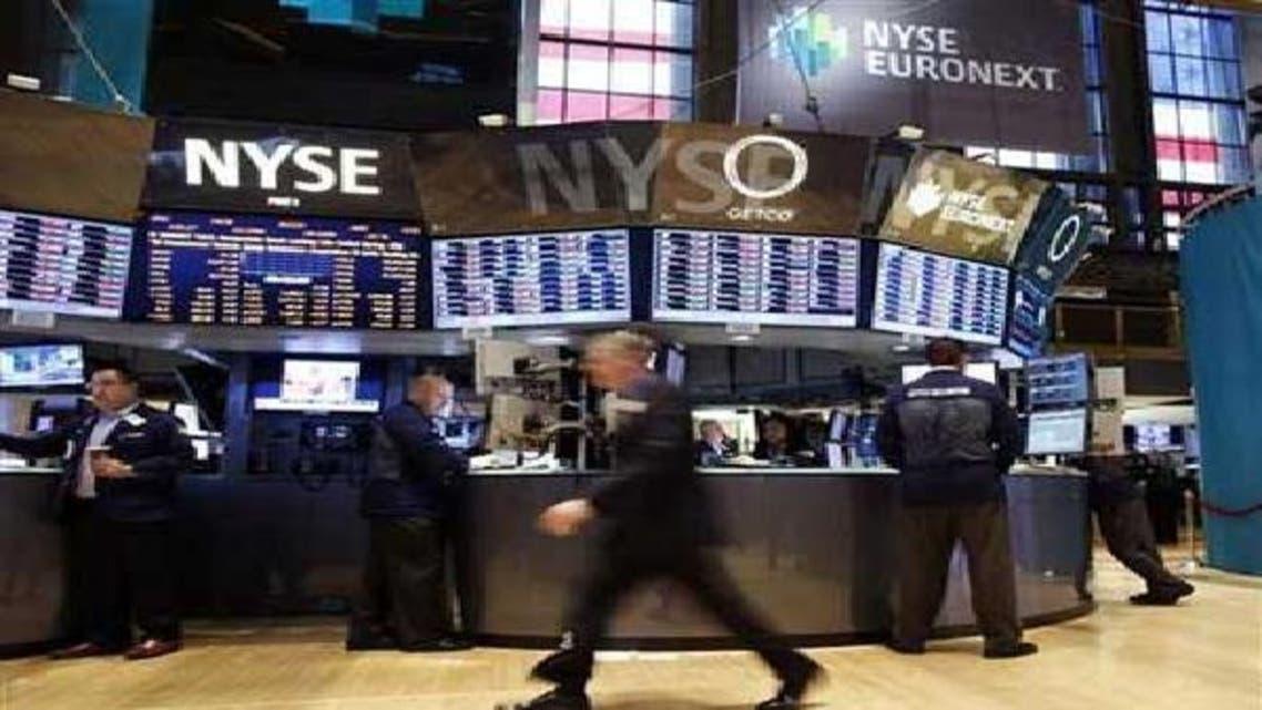 تراجع جماعي لمؤشرات الأسهم الأمريكية