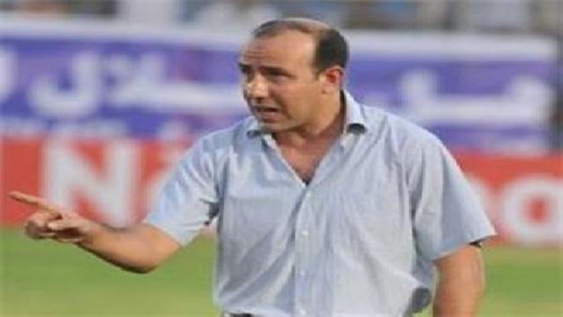 التونسي محمد الكوكي