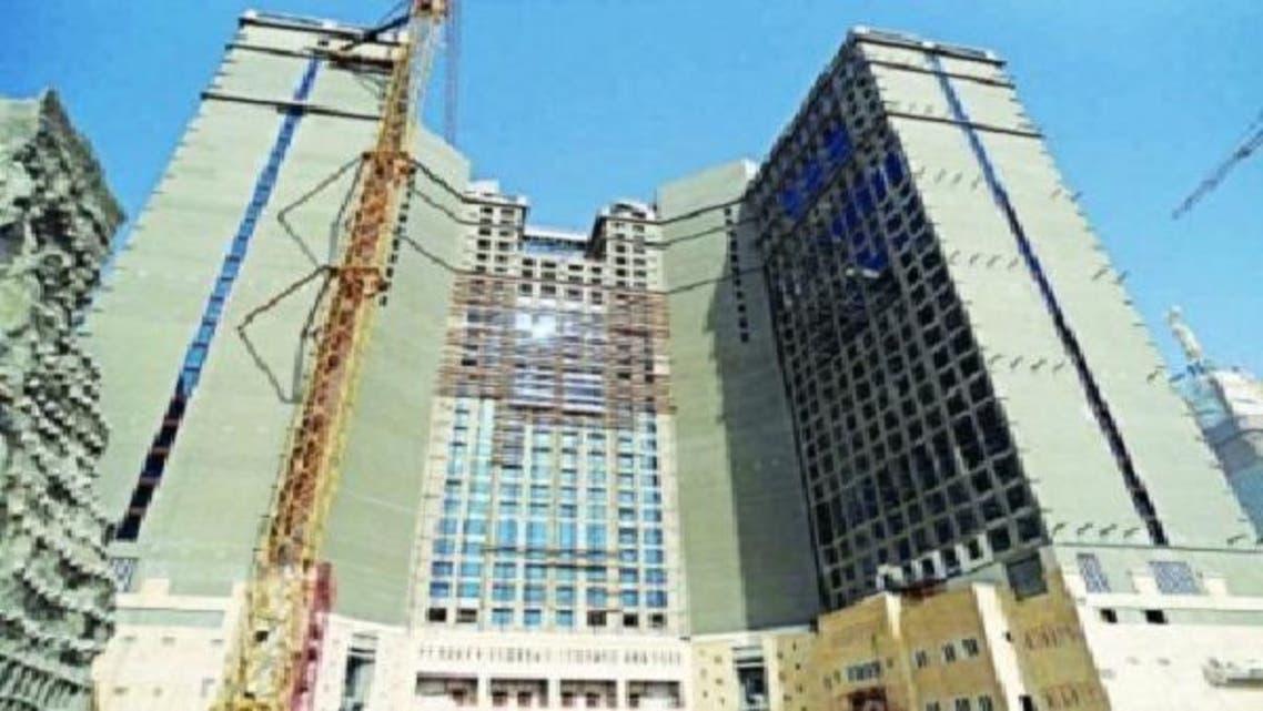 """مشروع \\""""جبل الكعبة\\"""" سيوفر 8500 غرفة فندقية عند انتهائه"""