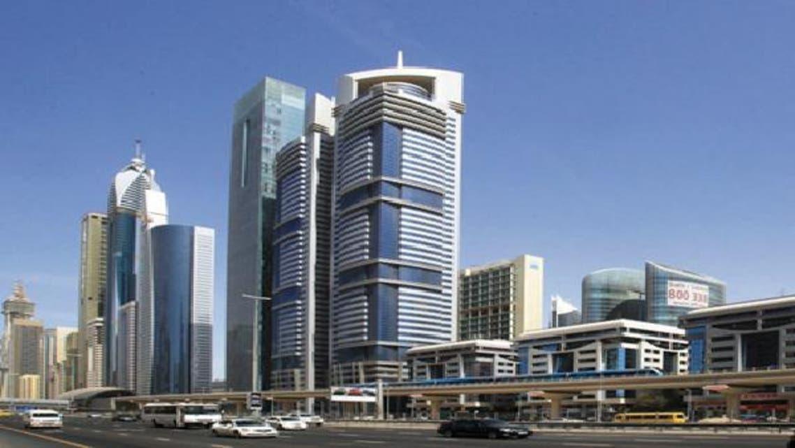 1.3 مليار درهم تداولات عقارات دبي في أسبوع