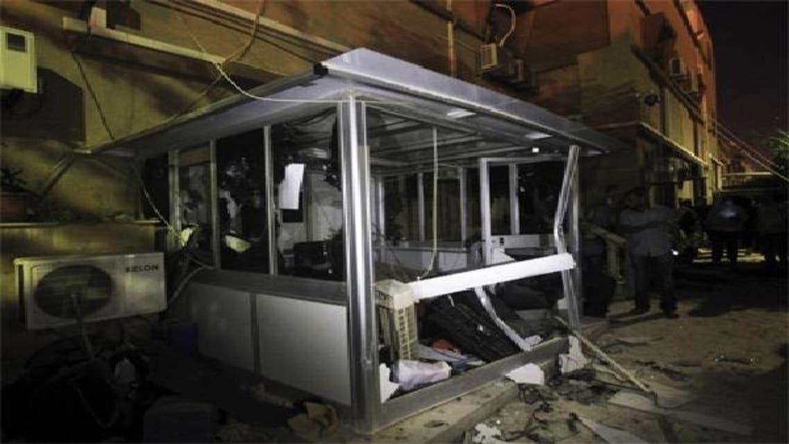 لیبیا میں مشتعل افراد کا نجی ٹی وی اسٹیشن پر حملہ، توڑ پھوڑ