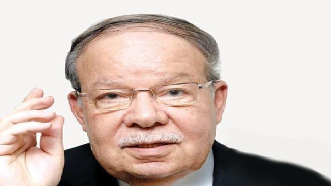 مصر کے سابق اسپیکر سے بدعنوانی کی تحقیقات