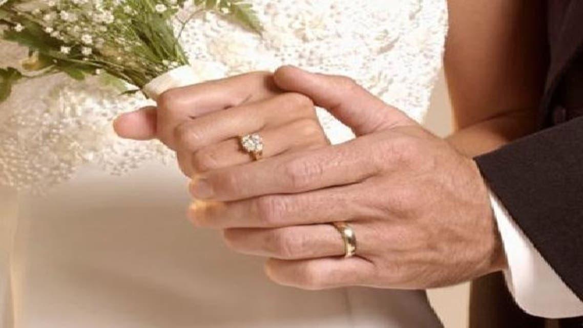 قطر میں \'روڈ ایکسیڈنٹ\' شادی کا بہانہ بن گیا