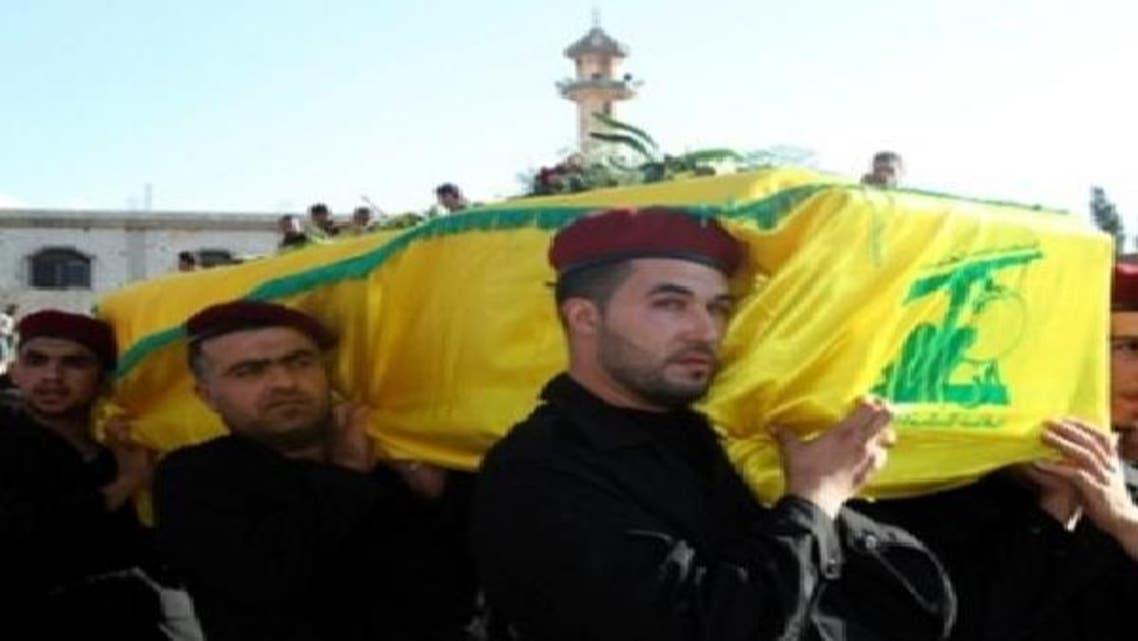 شام میں حزب اللہ کے 75 جنگجوؤں کی ہلاکت کی متضاد اطلاعات