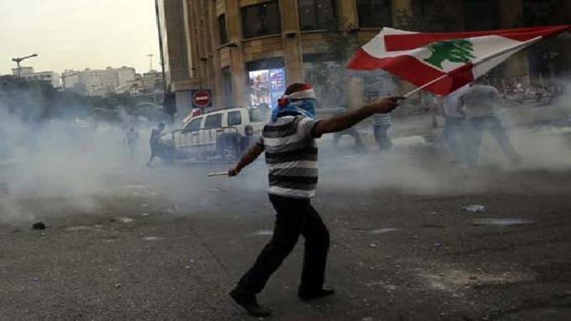 لبنانی فوج کشیدگی والے علاقوں میں فیصلہ کن اقدام کرے گی