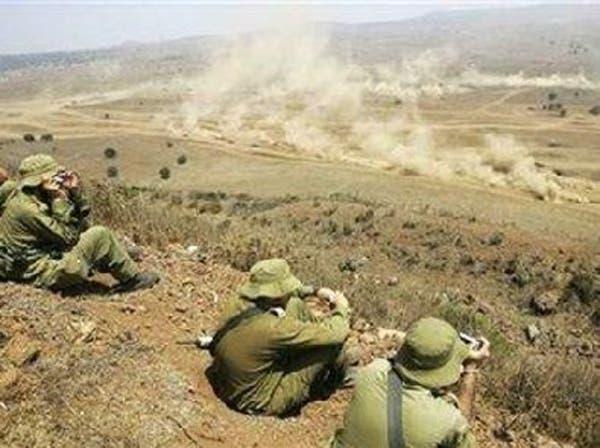 الجيش الإسرائيلي يرفع جاهزيته على الحدود الشمالية