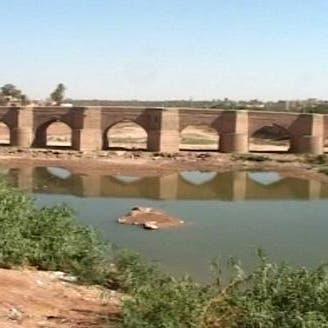 العراق يلوح بإجراءات ضد إيران لاسترجاع  حقوقه المائية