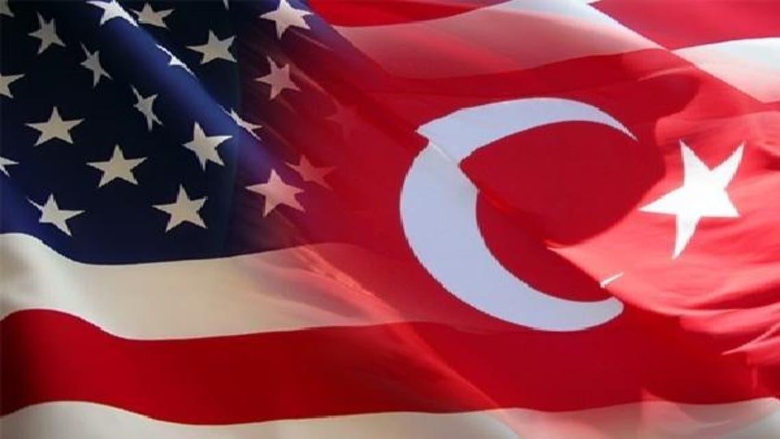 امریکا اور ترکی کے درمیان انٹیلی جنس تعاون میں اضافہ