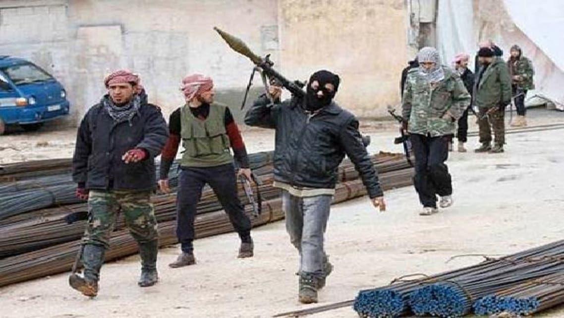 امریکا نے روس سے شامی باغیوں کے پاس اسٹنگر میزائلوں کی موجودگی کا ثبوت طلب کیا ہے