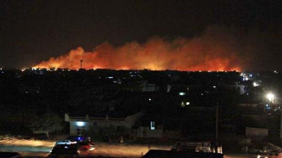 سوڈان: اسرائیلی طیاروں کا خرطوم کے نزدیک اسلحہ فیکٹری پر حملہ