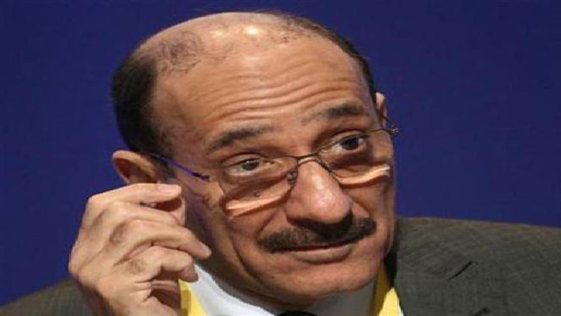 وزير النفط الكويتي هاني حسين