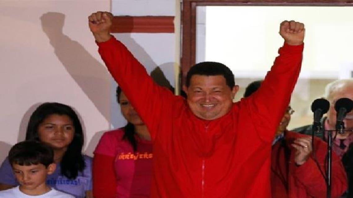 ہوگو شاویز چوتھی مرتبہ وینزویلا کے صدر منتخب ہو گئے